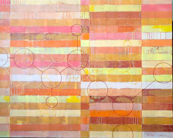 Friendships Art | Rinat Goren