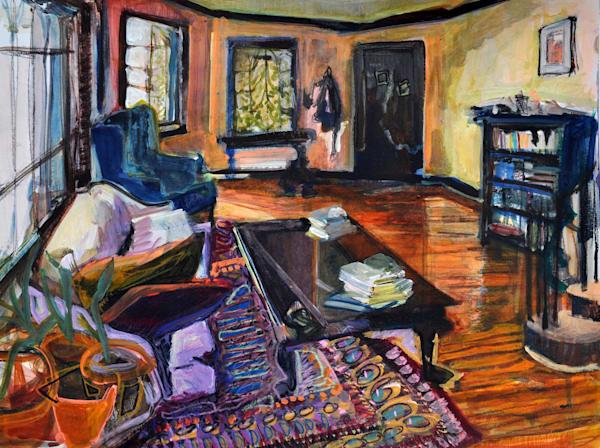 Madison /// Sold Art | Erika Stearly, American Artist