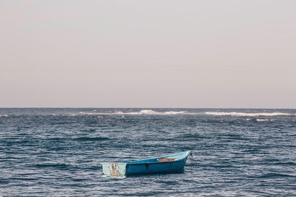 Fishing Boat Photography Art | Nathan Larson Photography