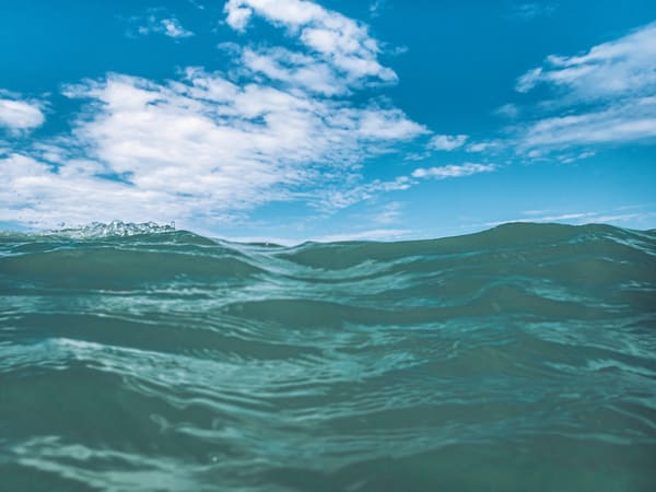 Dominican Oceans Iii Photography Art | Nathan Larson Photography