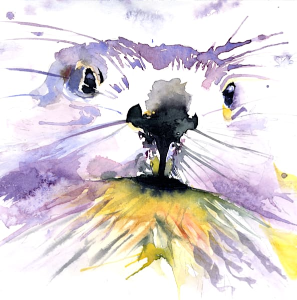 Chuck Art | Machalarts Watercolor Studio