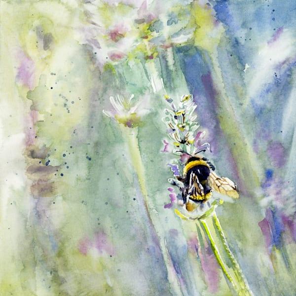 Little Bumble Art | Machalarts Watercolor Studio