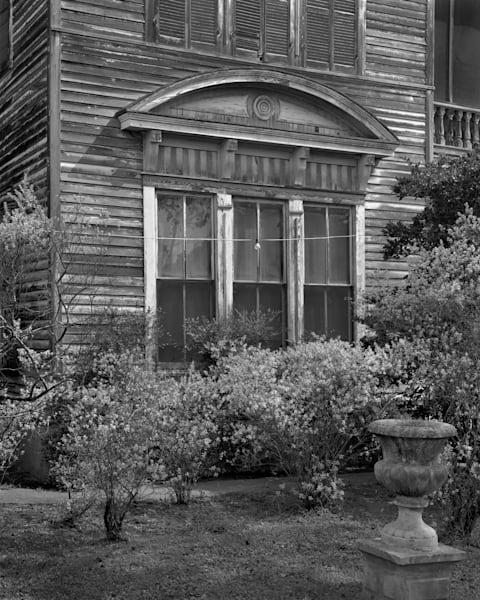 Th Spooner House,1874, Gonzales, Texas Photography Art | Rick Gardner Photography
