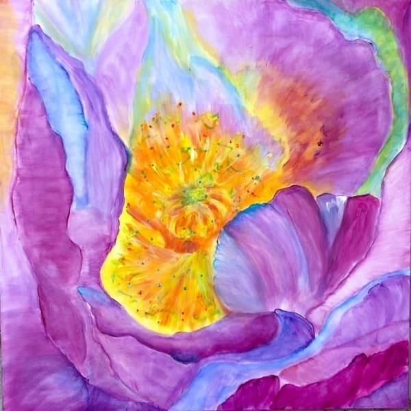 Rebirth Of The Inner Spirit  Art | Heartworks Studio Inc