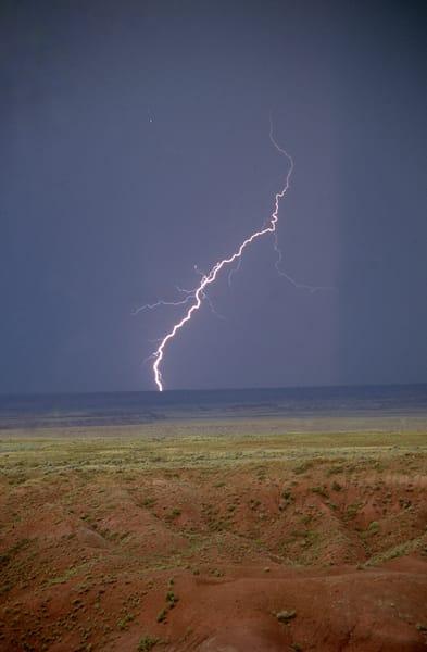 Desert Fireworks Photography Art | Great Wildlife Photos, LLC