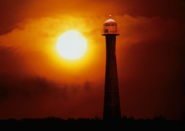 Matagorda Sunrise Photography Art | Great Wildlife Photos, LLC