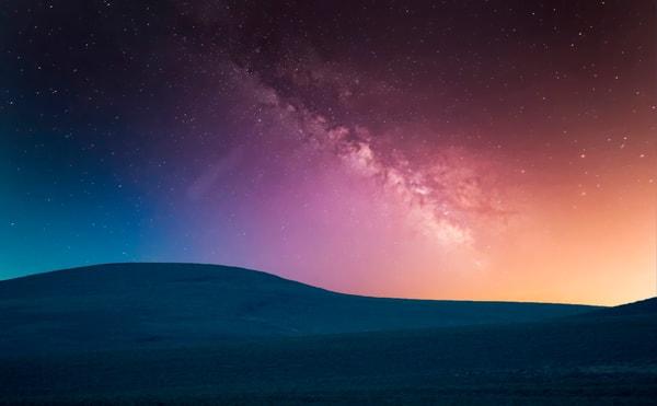 Milky Way Photography Art | Great Wildlife Photos, LLC