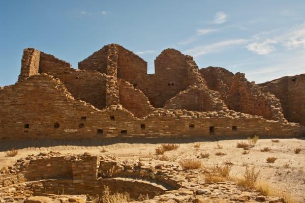 Chaco Culture National Historical Park Photography Art | Great Wildlife Photos, LLC