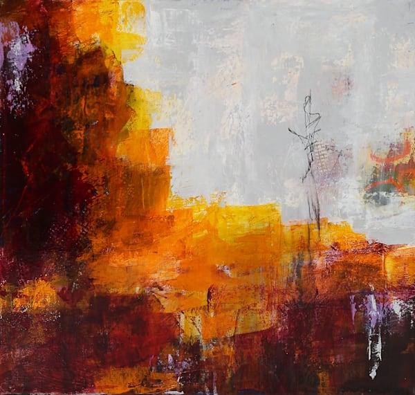 Autumn Light Art | Authentic Soul Studio