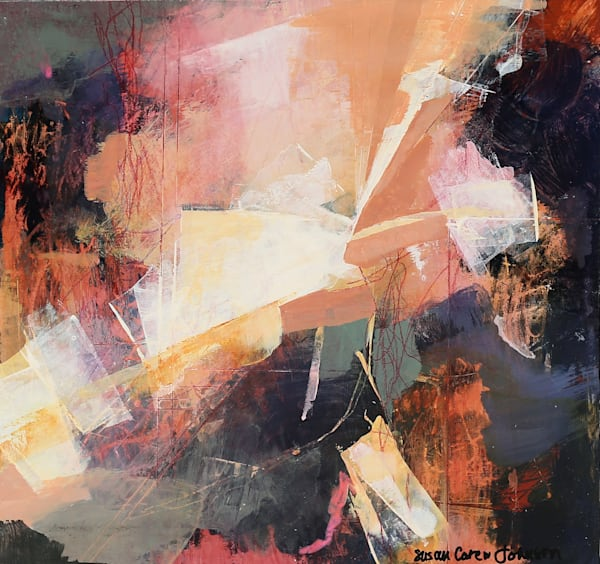 First Light  Art | Authentic Soul Studio