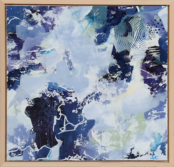 Iris Art | Authentic Soul Studio