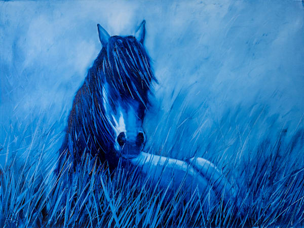 Rest In Blue Art | RPAC Gallery