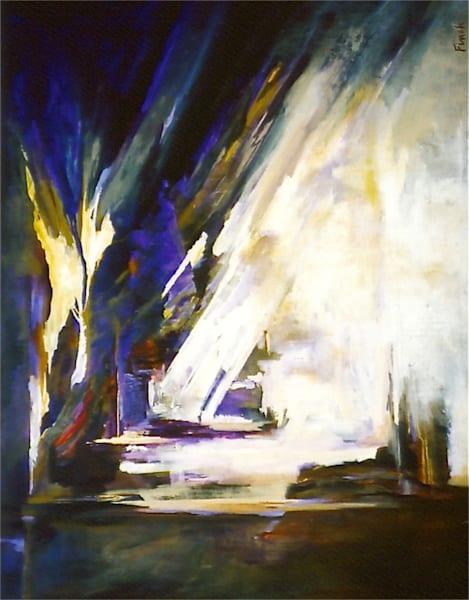 Prism 1 Art | SHEILA FINCH FINE ART