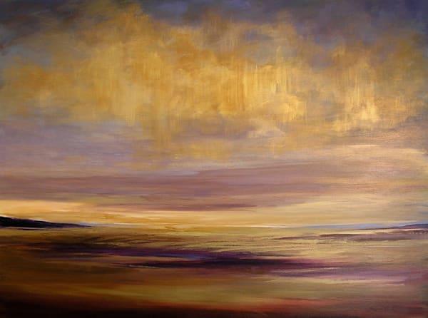 Painted Sky Art | SHEILA FINCH FINE ART
