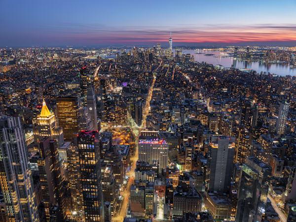 New York City Photography Art | Kah-Wai Lin Photography LLC