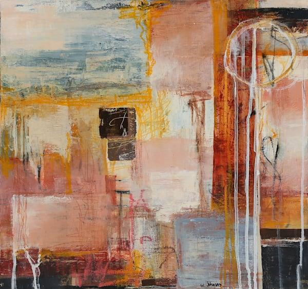 """Patchwork Barn"" Art | Authentic Soul Studio"