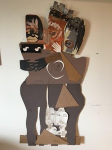 Three Woman Art | New Orleans Art Center