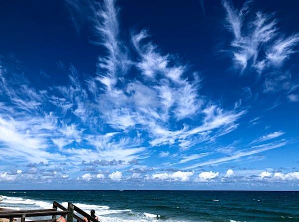 'lantana Beach, Fl.'  Art | Cera Arts
