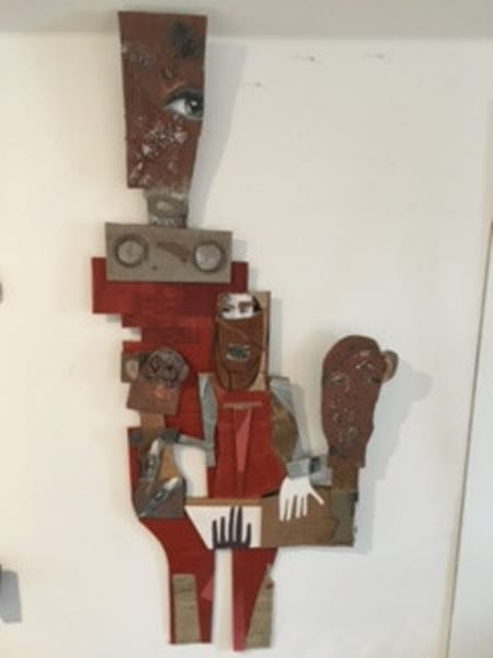 Tribal Gather Art | New Orleans Art Center