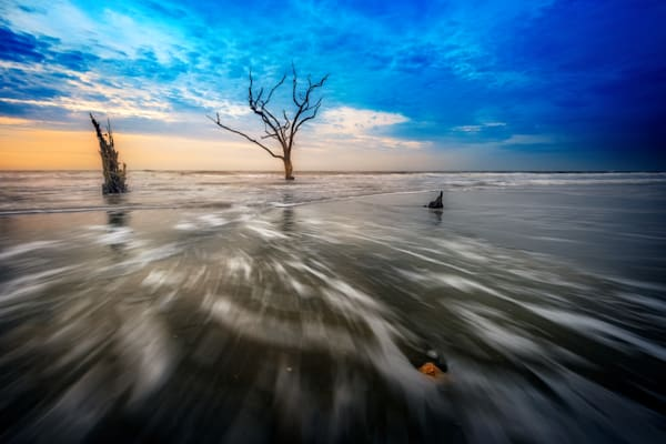 Sweeping Tide | Shop Photography by Rick Berk