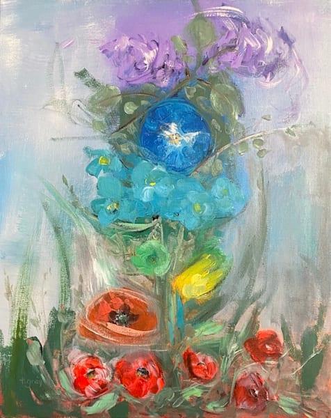 Study Ii Art | Theresa Gray