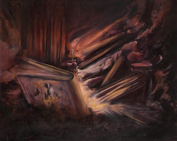 Knowledge Art | Valerieann Giovanni
