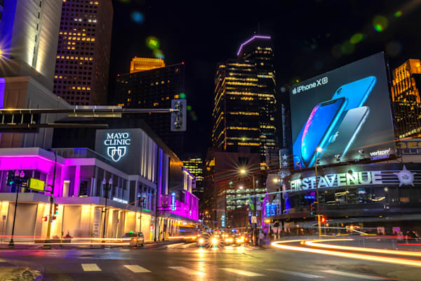 First Avenue Minneapolis 1 Photography Art   William Drew Photography