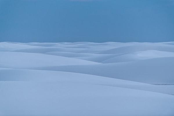 Dreamy Dunes Photography Art | Monty Orr Photography
