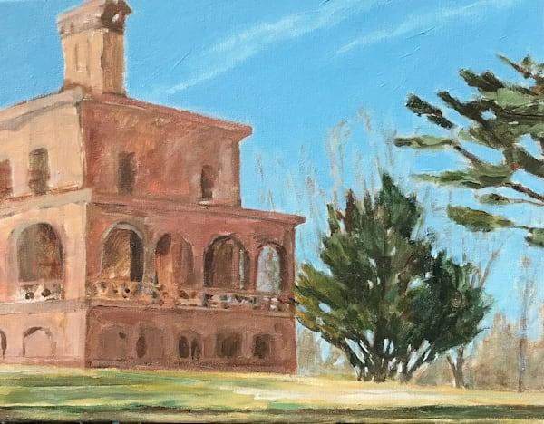 Clifton Mansion Art | Mid-AtlanticArtists.com