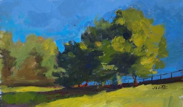 Midday In Medfield Art | Mid-AtlanticArtists.com
