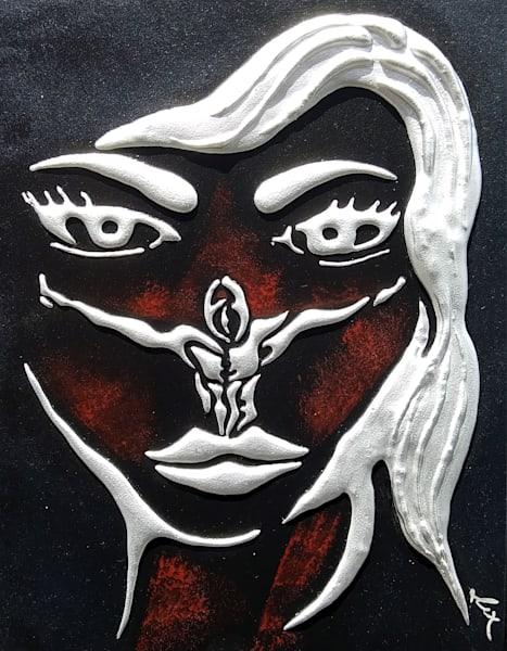 Emerge S Art | Alex Art Style