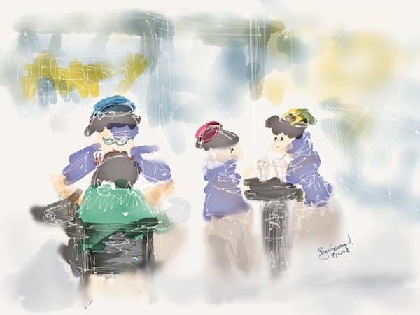 Ww Afterschoolsnack 01 Art | ART By George!
