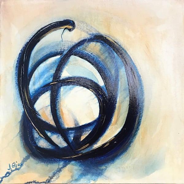 Blue Vortex  | Sunrise Galleries