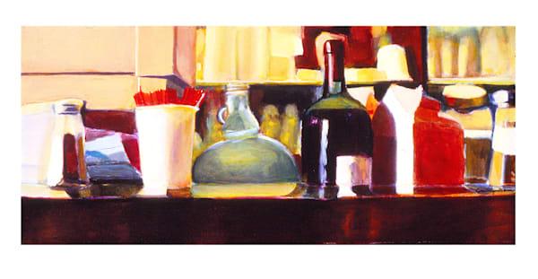 Milk And Wine Art | Courtney Miller Bellairs Artist