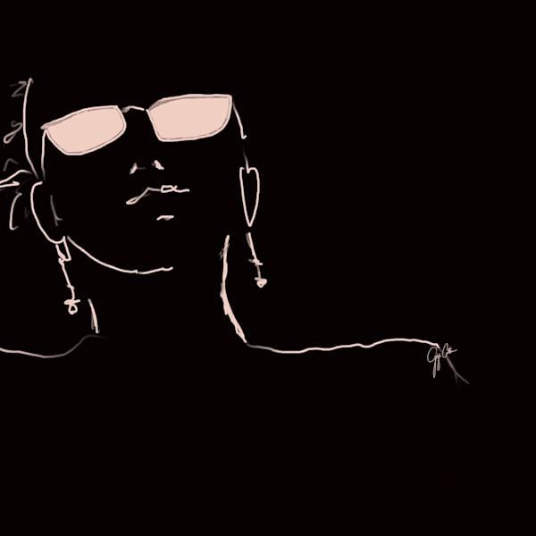 One Art | Gigi Collins Art