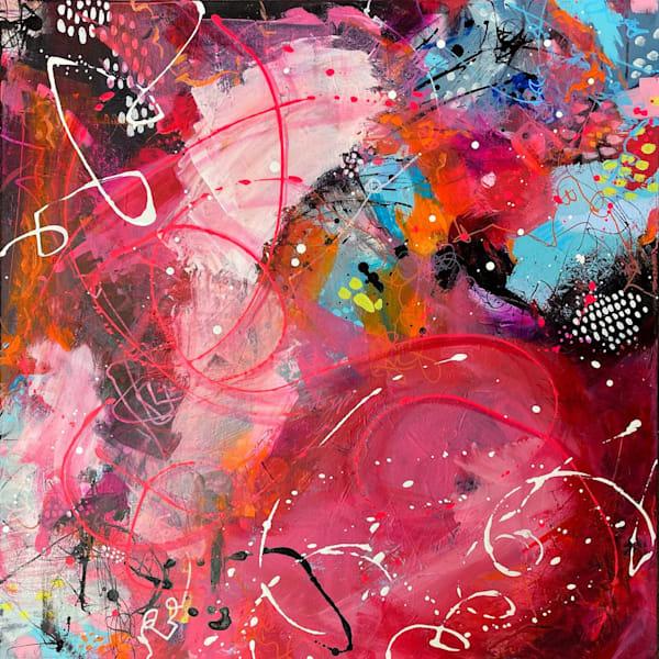 Abundance, Original Painting Art   Jessica Hughes Fine Art