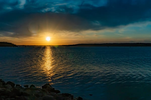 Here Comes The Sun Photography Art | Silver Spirit Photography