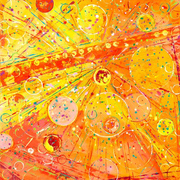 Energy Art | benbonart
