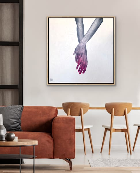 All I Need Art | Todd Monk Art
