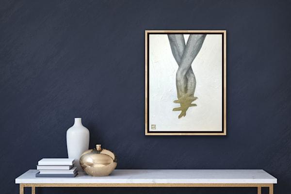 Cherish Art | Todd Monk Art
