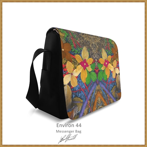 Environ 44 Messenger Bag