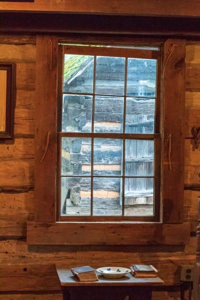 Bible Table Under Window Photography Art | Great Wildlife Photos, LLC