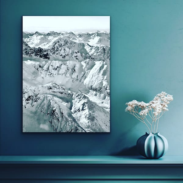 Mountains For Miles Photography Art   Visionary Adventures, LLC