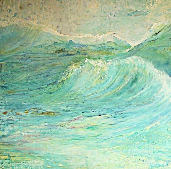 Swell Art | Annie Lockhart Art