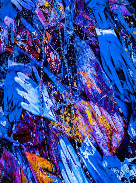 'gloved Of Late Ii' Art | Cera Arts