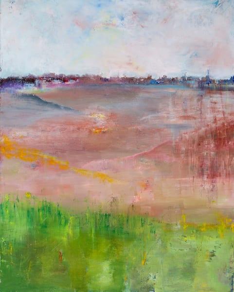 Psalm Seventy Two Art | Ruth Feldman Fine Art