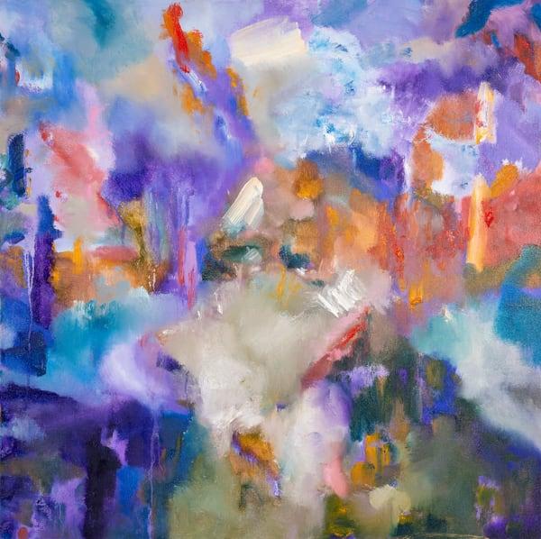 After The Big Bang Art   Ruth Feldman Fine Art