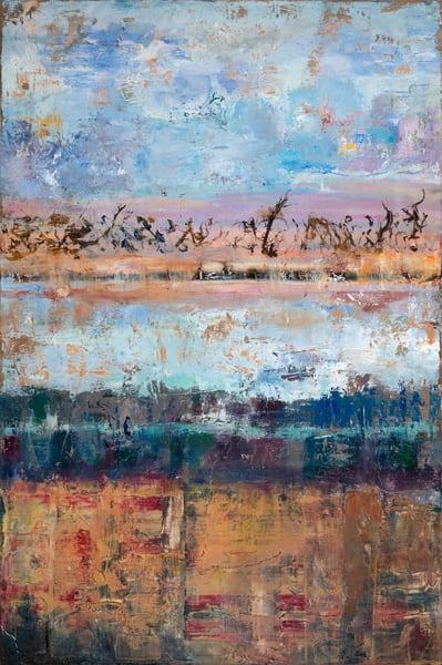 Layers Of Creation Art | Ruth Feldman Fine Art