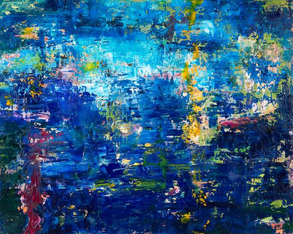 In Depth Art   Ruth Feldman Fine Art
