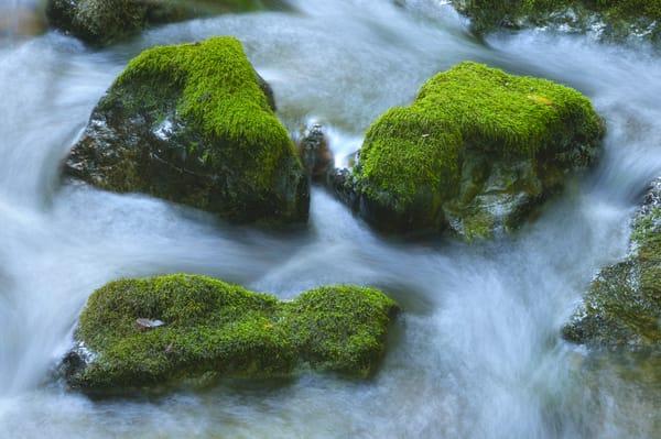 Rocks Water 3415 Photography Art | Jeff Rogers Photography, Inc.